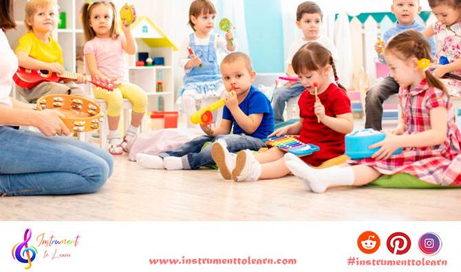 easiest-instrument-to-learn-for-a-child
