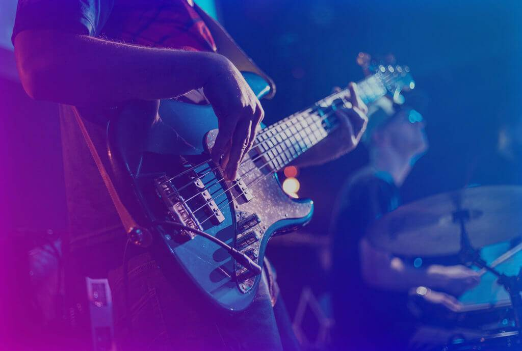 type-of-electric-guitars