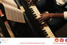 how should you practice piano scales fingering
