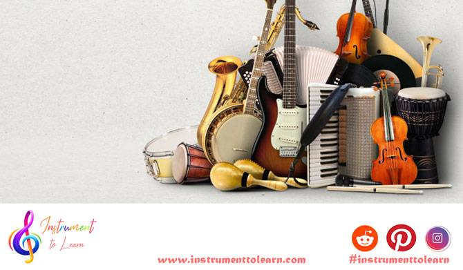 what-is-the-easiest-instrument-to-learn