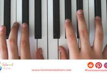 what-is-the-proper-piano-hand-position