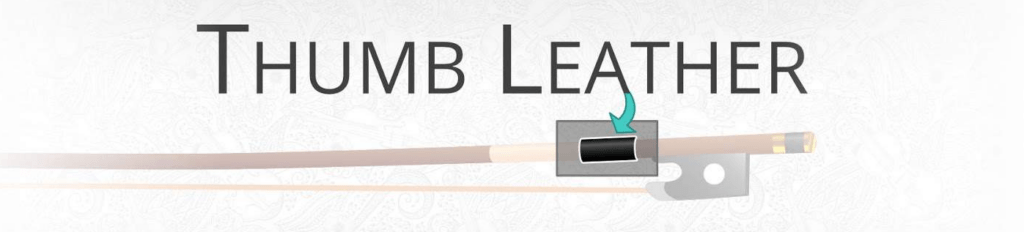 violin-bow-thump-leather