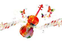 5 classical violin music for beginners