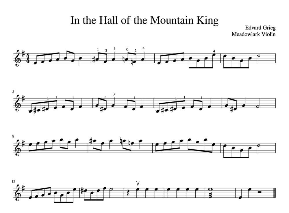 in-the-hall-of-the-mountain-king-edvard-grieg-for-violin