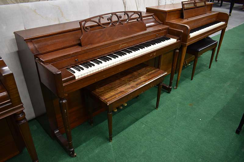 spinet-piano
